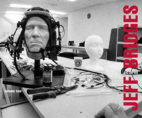 Jeff Bridges: Pictures Volume 2