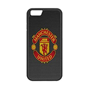 Generic Case Manchester United For iPhone 6 4.7 Inch G766653286