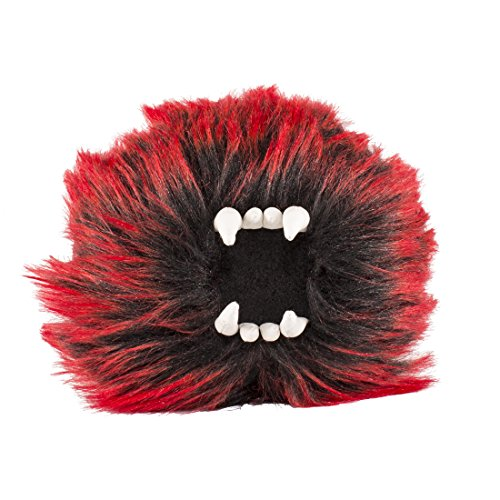 Quantum Mechanix Star Trek: Mirror Universe Tribble Plush