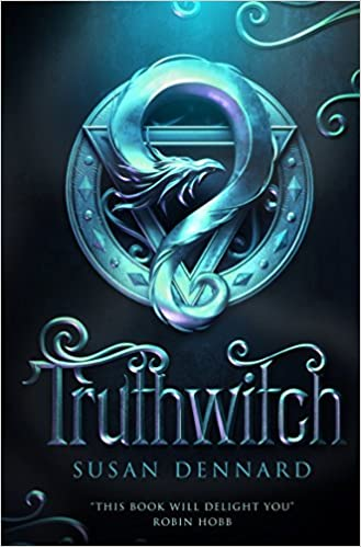Truthwitch: A Witchland Novel (The Witchlands Series ...