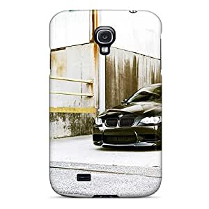 Tpu Shockproof/dirt-proof Bmw 335i Cover Case For Galaxy(s4)