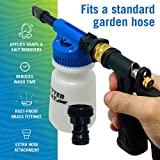 Soap Foam Gun for Boat Cleaning and Car - Washing