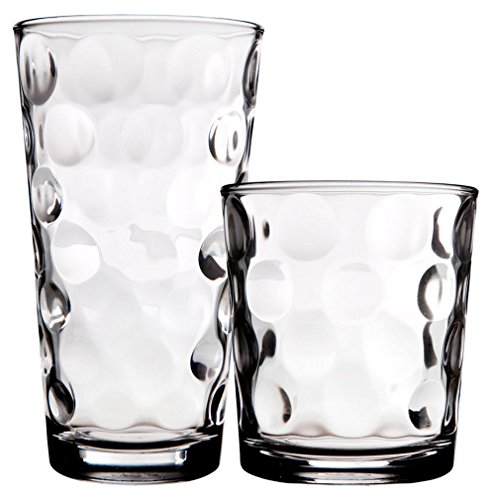Eclipse Double Old Fashioned (Home Essentials Eclipse 16pc Drinkware)