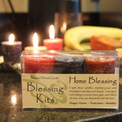 Blessing Kit - Home Blessing by Coventry Creations