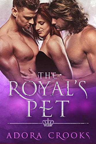 Free - The Royal's Pet