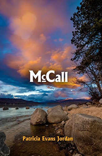 McCall: Passport to love series by [Evans Jordan, Patricia]