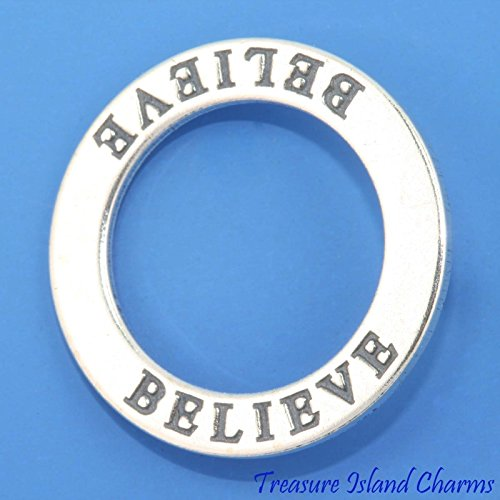 Affirmation Charm Necklace - 5