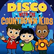Disco with the Countdown Kids