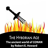 Bargain Audio Book - The Hyborian Age