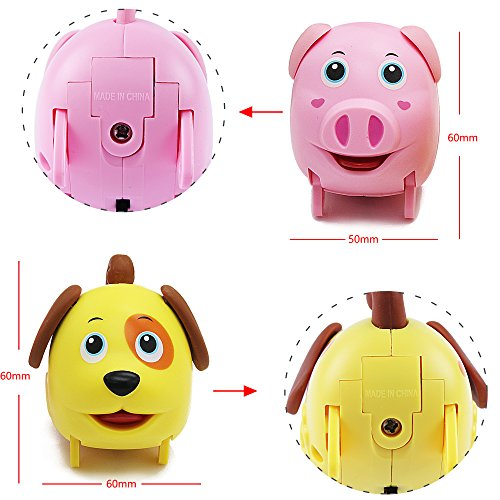 Pig-Toys-Dog-Toys-Sheep-Toys-Cat-Toys-iPlay-iLearn-Animal-Toys-Toy-Animals-that-Walk-Toy-Animal-Figures-Toy-Animals-Farm