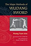 img - for The Major Methods of Wudang Sword book / textbook / text book