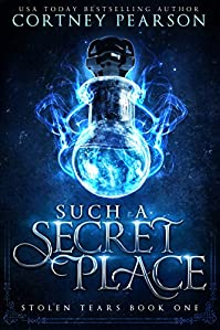 Such A Secret Place by Cortney Pearson ebook deal