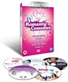 Greatest Ever Romantic Comedies Collection (Steelbook) [DVD]