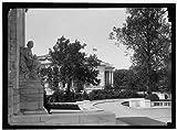 Photo: Memorial Continental Hall,Daughters,American Revolution,Pan American Union,1917