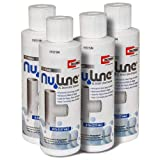 FAST SHIPPING! (4)-Pack NuLine HVAC Condensate
