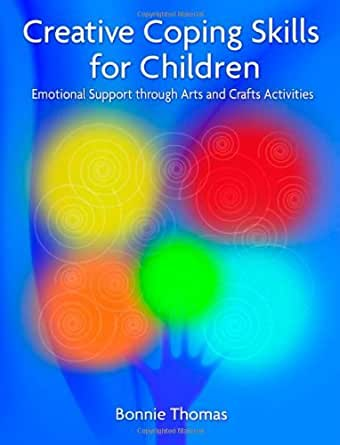 Creative coping skills for children emotional support for Amazon arts and crafts for kids