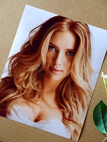 Movie Images Scarlett Johansson Photo 8x10,sp0700