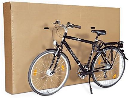 Ratioform - Caja americana para bicicletas: Amazon.es: Bricolaje y ...
