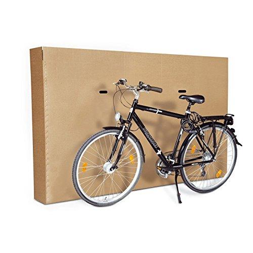 Scatola americana per biciclette ratioform
