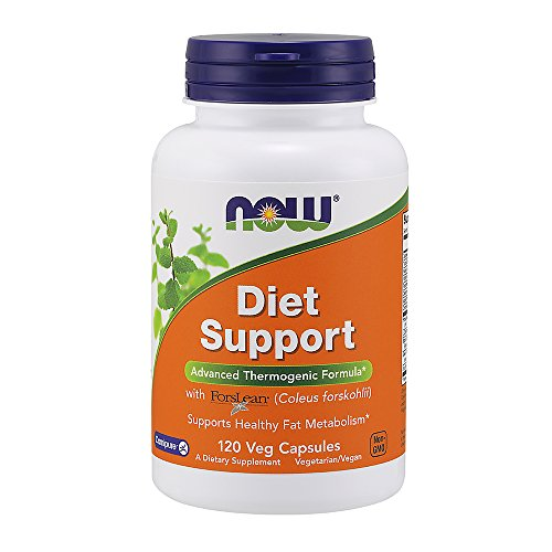 NOW Diet Support,120 Veg Capsules by NOW Foods