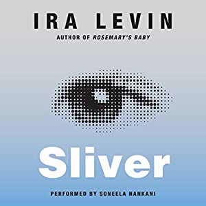 Sliver Audiobook