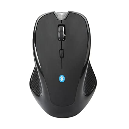 3ae93d127ab Amazon.com: Gotd Wireless Mini Bluetooth 3.0 6D 1600DPI Optical Gaming Mouse  Mice Laptop: Computers & Accessories