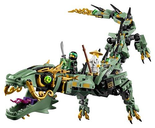 Ninjago Lloyd Lego Jeu D'acier 70612 Dragon Le Construction De f6vIYbgy7