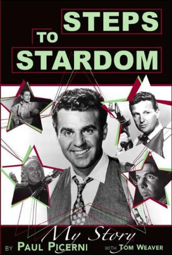 Read Online Steps to Stardom: My Story ebook