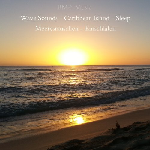 Caribbean Sound Caribbean Sound: Amazon.com: Wave Sounds