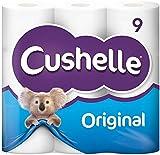 Cushelle Charmin Toilet Rolls 96 Rolls 3 X 32 Packs