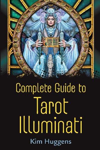 Complete Guide to Tarot Illuminati (Stone Illuminati)