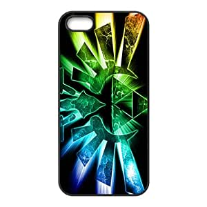Triforce Cell Phone Case for Iphone 5s