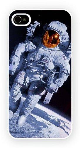 Spaceman 3 Space, iPhone 5C, cellulaire cas coque de téléphone cas, couverture de téléphone portable