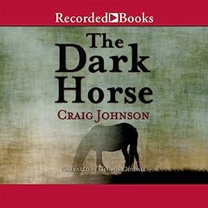 The Dark Horse Audiobook