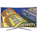 Samsung  UN49K6250 Curved 49-Inch 1080P Smart LED TV (2016 Model)