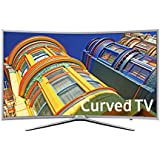 Samsung  UN49K6250 Curved 49-Inch 1080P Smart LED TV (2016 Model)