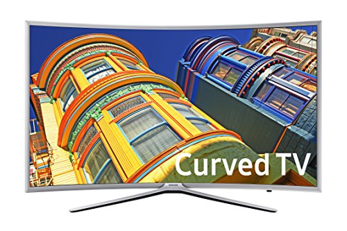Price comparison product image Samsung  UN49K6250 Curved 49-Inch 1080P Smart LED TV (2016 Model)
