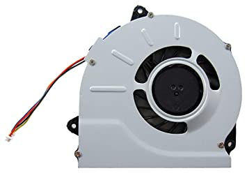 Sd Laptop Cpu Cooling Fan For Lenovo Ideapad G50 70 Amazon In Electronics