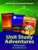 Unit Study Adventures Holidays