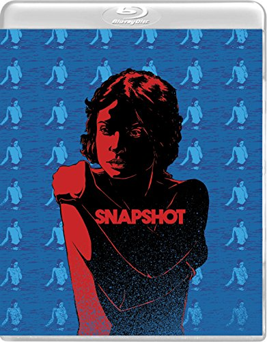 Snapshot aka The Day After Halloween [Blu-ray/DVD Combo]