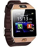 RockZone Bluetooth Smart Watch Phone With Camera And Sim Card Support With - Lenovo Vibe K4 Note Compatible