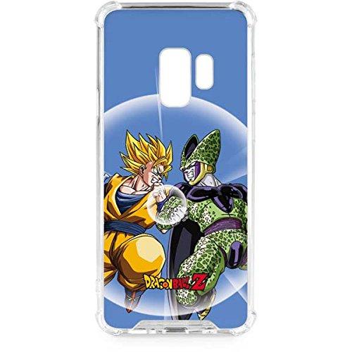 the best attitude 0b751 d0337 Amazon.com: Dragon Ball Z Galaxy S9 Case - Dragon Ball Z Goku & Cell ...