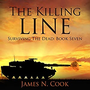 The Killing Line Audiobook