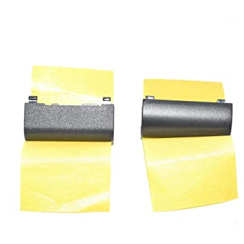 New LCD Hinge Cover Left /& Right For Dell Latitude 3180 Chromebook 3180