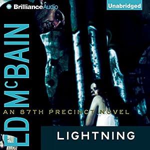 Lightning Audiobook