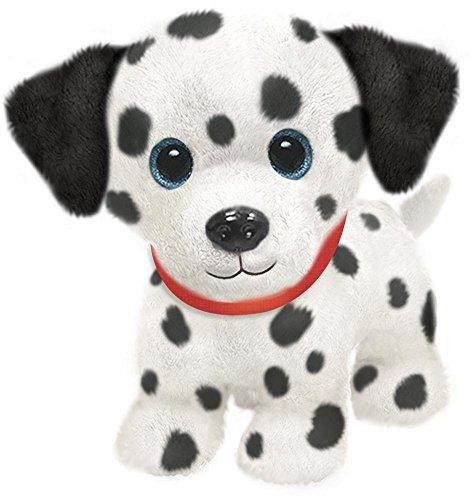 Multi Dalmatian Stuffed Animal Plush Puppy Dog 3 Piece Gi...