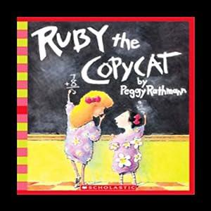 Ruby the Copycat Audiobook