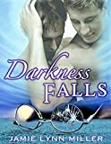 Book cover image for Darkness Falls