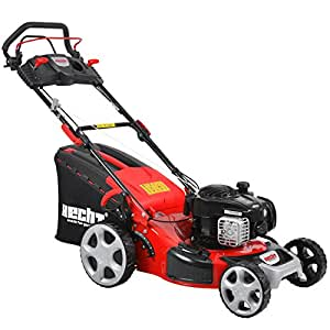 HECHT 5494 SB Walk behind lawn mower Gasolina - Cortacésped ...