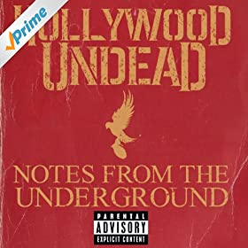 Fuck yeah hollywood undead ❤ liked on polyvore   hollywood undead.